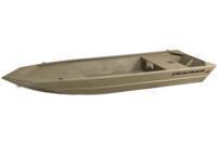 2017 - Tracker Boats - Grizzly 1648 MVX Jon