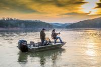 2017 - Tracker Boats - Grizzly 1754 MVX SC