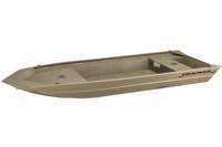 2017 - Tracker Boats - Grizzly 1860 MVX Jon
