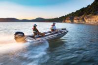 2017 - Tracker Boats - Panfish 16
