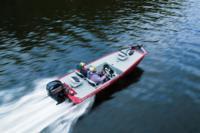 2017 - Tracker Boats - Pro 170