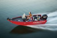 2017 - Tracker Boats - Pro Guide V-16 SC