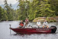2017 - Tracker Boats - Pro Guide V-175 Combo