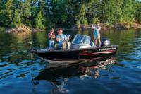 2017 - Tracker Boats - Pro Guide V-175 WT