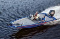 2017 - Tracker Boats - Pro Team 175 TF