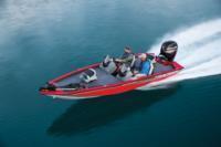 2017 - Tracker Boats - Pro Team 175 TXW