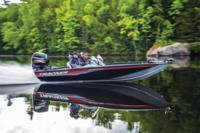 2017 - Tracker Boats - Pro Team 195 TXW