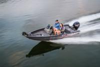 2017 - Tracker Boats - Super Guide V-16 SC