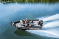 2017 - Tracker Boats - Targa V-18 WT