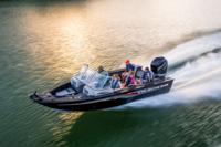2017 - Tracker Boats - Targa V-20 WT Combo