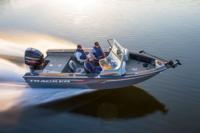2017 - Tracker Boats - Targa V-20 WT
