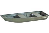 2017 - Tracker Boats - Topper 1236