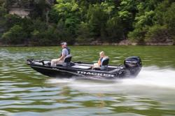 2018 - Tracker Boats - Panfish 16