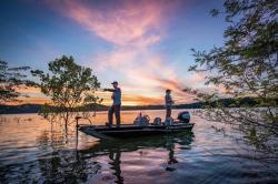 2018 - Tracker Boats - Pro 160