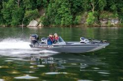 2018 - Tracker Boats - Pro 170