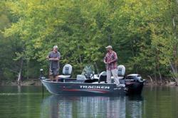 2018 - Tracker Boats - Pro Guide V-16 SC