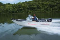 2018 - Tracker Boats - Pro Guide V-16 WT