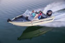 2018 - Tracker Boats - Pro Guide V-165 WT