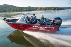 2018 - Tracker Boats - Pro Guide V-175 Combo