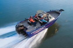 2018 - Tracker Boats - Pro Guide V-175 WT