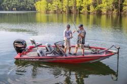 2018 - Tracker Boats - Pro Team 175 TXW