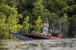 2018 - Tracker Boats - Pro Team 190 TX