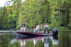2018 - Tracker Boats - Pro Team 195 TXW