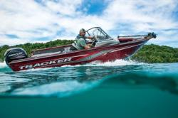 2018 - Tracker Boats - Targa V-18 Combo