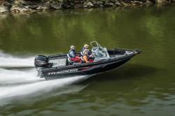 2018 - Tracker Boats - Targa V-18 WT