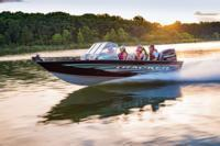 2018 - Tracker Boats - V-19 Combo 40th Anniversary Edition