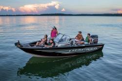 2018 - Tracker Boats - Targa V-19 Combo