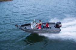 2018 - Tracker Boats - Targa V-19 WT 40th Anniversary Edition