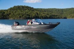 2018 - Tracker Boats - Targa V-19 WT