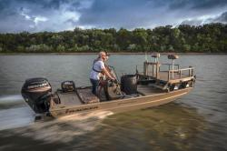 2019 - Tracker Boats - Grizzly 1860 CC Sportsman