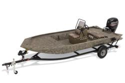 2019 - Tracker Boats - GRIZZLY 1860 CC