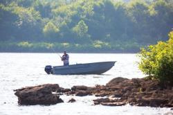 2019 - Tracker Boats - Guide V-14 Deep V