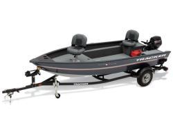 2019 - Tracker Boats - Guide V-16 Laker DLX T