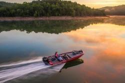 2019 - Tracker Boats - Pro 170