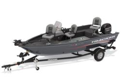2019 - Tracker Boats - Pro Guide V-16 SC