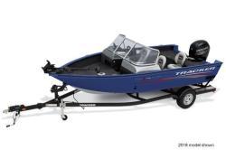 2019 - Tracker Boats - Pro Guide V-175 WT