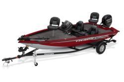 2019 - Tracker Boats - Pro Team 175 TXW