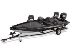 2019 - Tracker Boats - Pro Team 190 TX