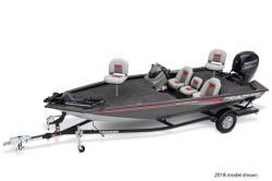 2019 - Tracker Boats - Pro Team 195 TXW