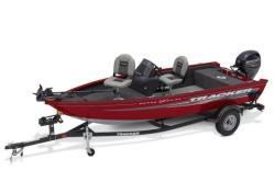 2019 - Tracker Boats - Super Guide V-16 SC