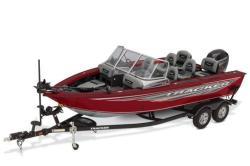 2019 - Tracker Boats - Targa V-19 Combo