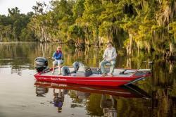 2020 - Tracker Boats - Bass Tracker Classic XL