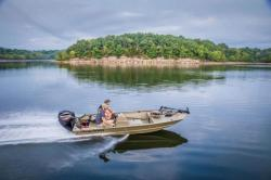 2020 - Tracker Boats - Grizzly 1648 SC
