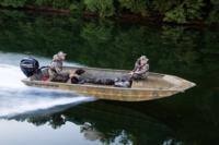 2020 - Tracker Boats - GRIZZLY 1754 Jon