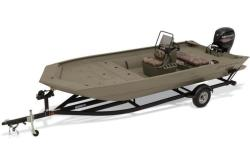 2020 - Tracker Boats - GRIZZLY 2072 CC