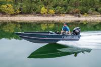 2020 - Tracker Boats - Guide V-16 Laker DLX T